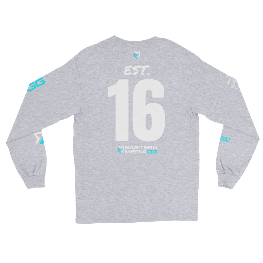 EST Long Sleeve Ice