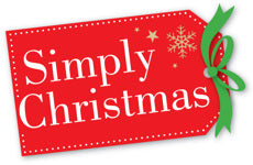Simply Christmas ExCel London Show 2015