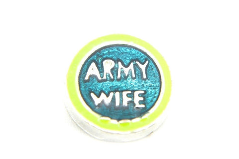 Army Wife - LOVE K LONDON
