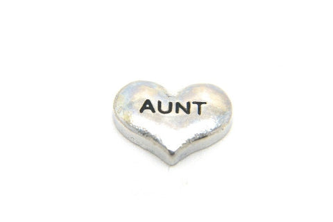 Aunt Heart - LOVE K LONDON