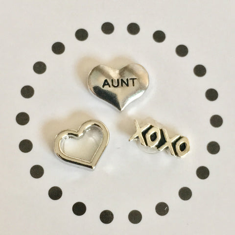 Aunt Charm Pack