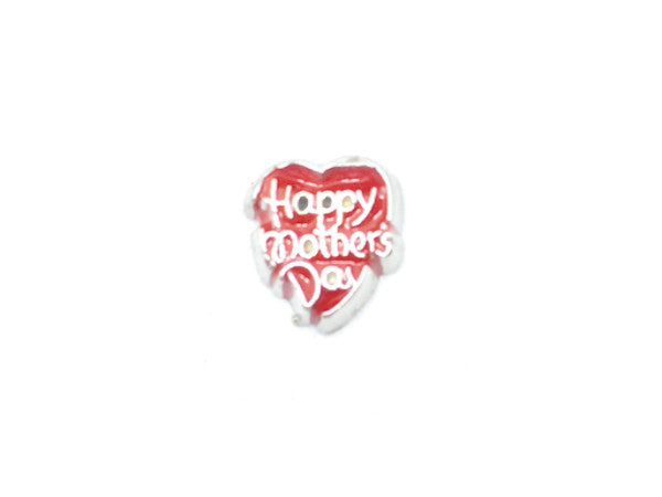 Mothers Day Red Heart