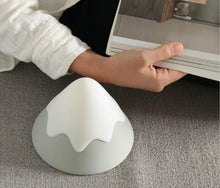 Load image into Gallery viewer, Snow Mountain Sensor Kids LED Night Light