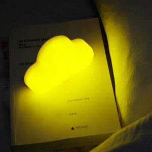 LED Night Light with Sensor Plug-in