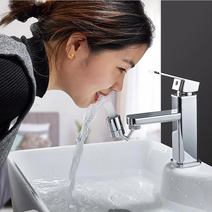 Universal Splash Filter Faucet 30% OFF PLUS Free Shipping