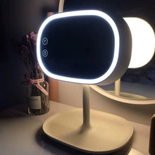 Load image into Gallery viewer, Cosmetic Makeup Mirror Adjustable Light