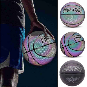 Luminous Basketball Outdoor Indoor Training