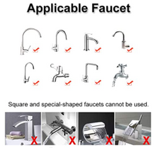 Load image into Gallery viewer, 360° Rotating Faucet with Filter Water Saving