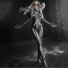 Load image into Gallery viewer, Spider Bodysuit Dress Up Halloween Pre Sale 30% off
