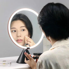 Load image into Gallery viewer, Sensor Cosmetic Makeup Mirror LED Light
