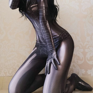 Spider Bodysuit Dress Up Halloween Pre Sale 30% off