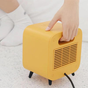 Portable Mini Home Electric Fan Heaters