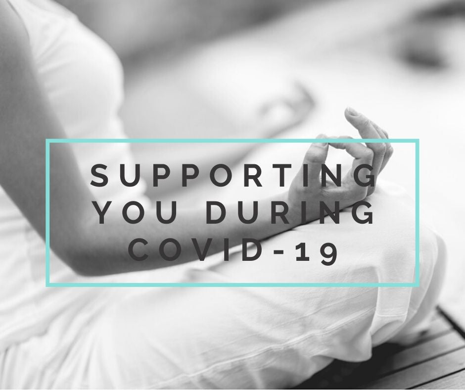 Our plan to support your well-being during COVID-19