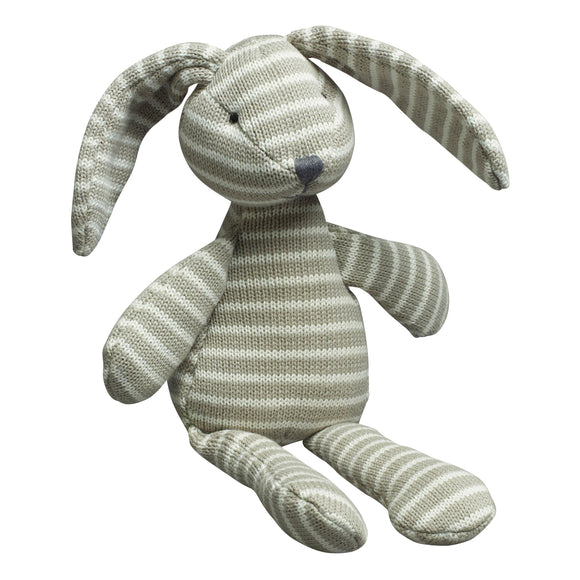 Bunny Knitted Stripe