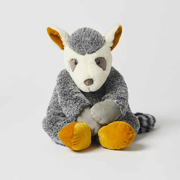 Floppy Plush Lemur