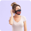 Reusable Guardians USC PM2.5 Mask (with Filter)