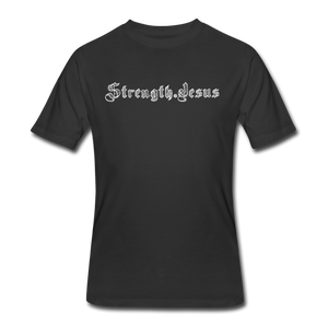 Strength T-Shirt - black