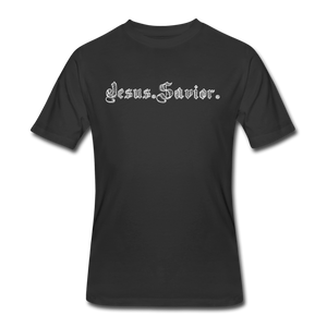 Open image in slideshow, Savior T-Shirt - black