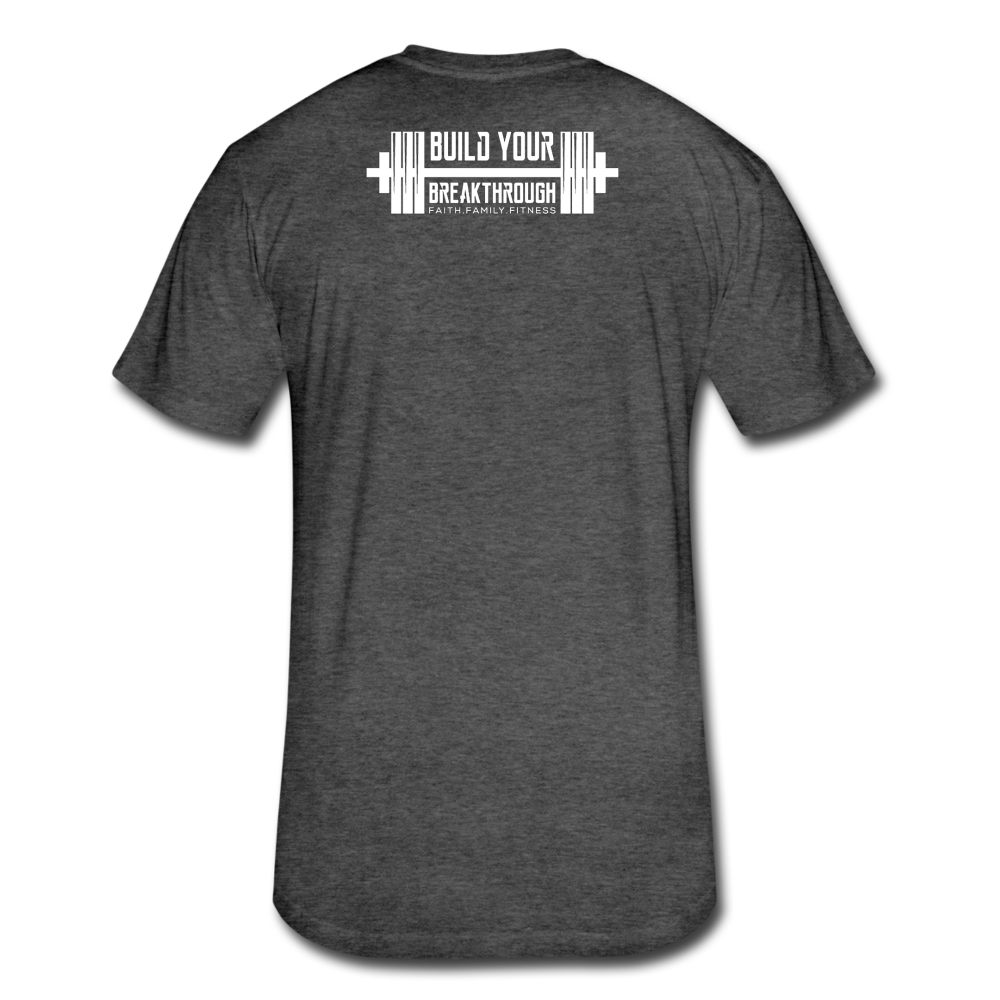 Dedicated T-Shirt - heather black