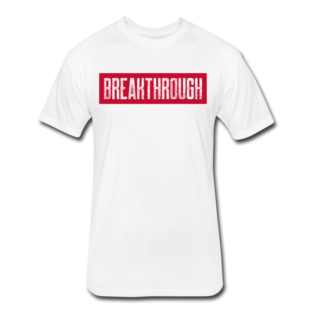 BREAKTHROUGH T-Shirt - white