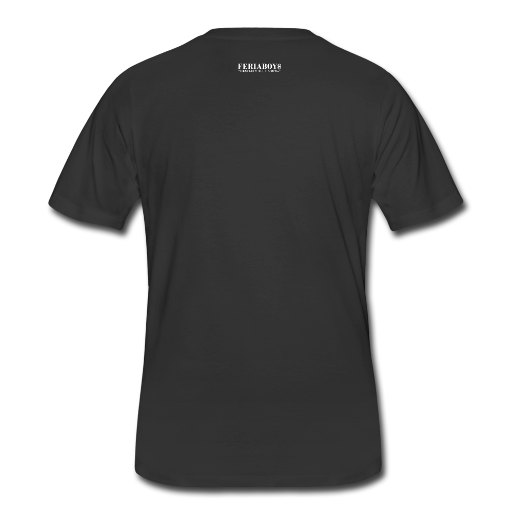Men's 50/50 T-Shirt - black