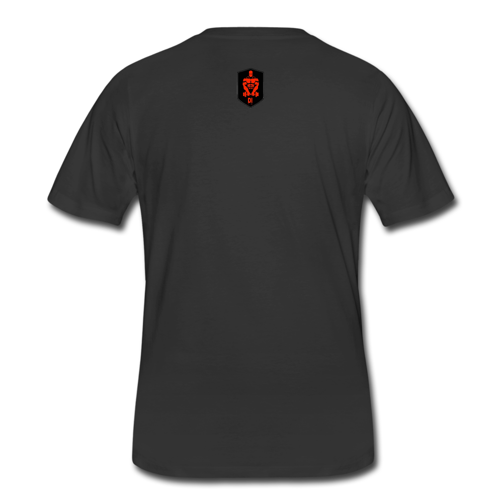 Inferno Performance Fitted T-Shirt - black