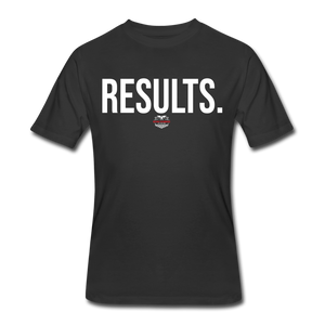 Results WHT - black