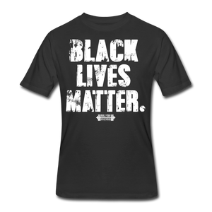 Open image in slideshow, BLACK LIVES MATTER - black
