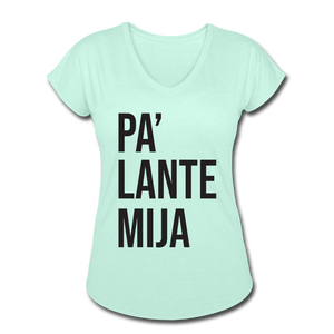 Pa Lante Mija Black - mint