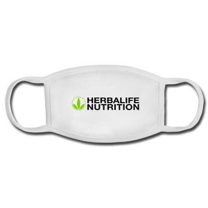 Open image in slideshow, Herbalife Face Mask - white/white