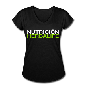 Open image in slideshow, Nutricion Herbalife 1 T-Shirt - black