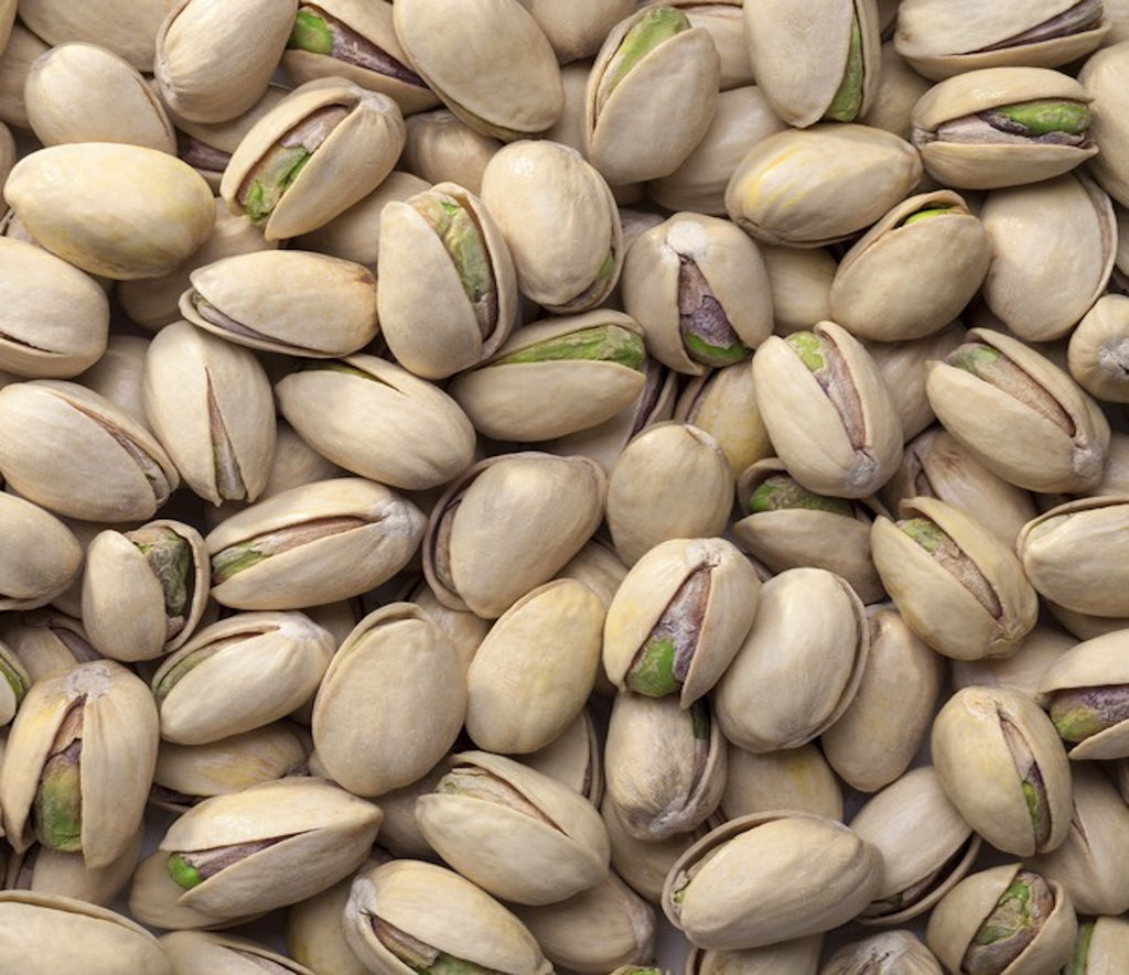 CSA Add On - Whole Raw Natural Conventional Pistachios