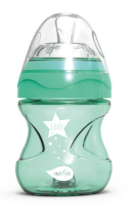 Fľaštička Mimic Cool 150ml, Green