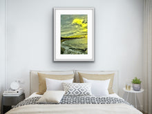 Load image into Gallery viewer, Bay in acid yellow
