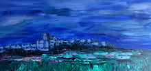 Load image into Gallery viewer, Mdina in blue