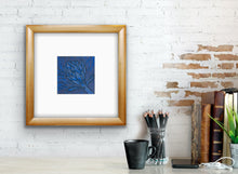 Load image into Gallery viewer, Artichoke - electric blue