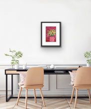 Load image into Gallery viewer, Daffodils - pink and orange