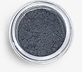 Roxy & Rich Hybrid Luster Dust - Black 2.5g
