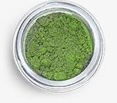 Roxy & Rich Hybrid Luster Dust - Apple Green 2.5g