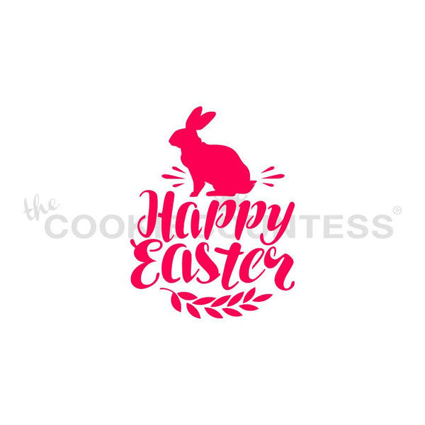 2018 Happy Easter