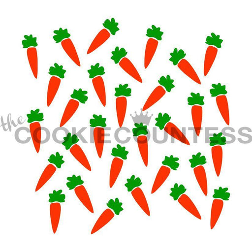 2 Piece Carrot set