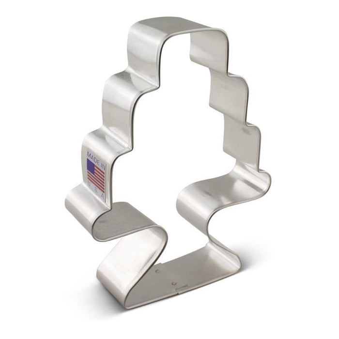 Cake with Stand Cookie Cutter *184*