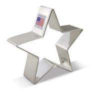 "Star Cookie Cutter 3.375"" *226*"