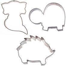 Woodland Cookie Cutter Set