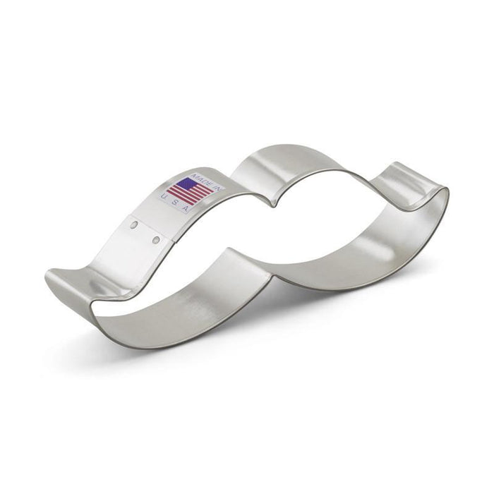 Mustache Cookie Cutter *219*
