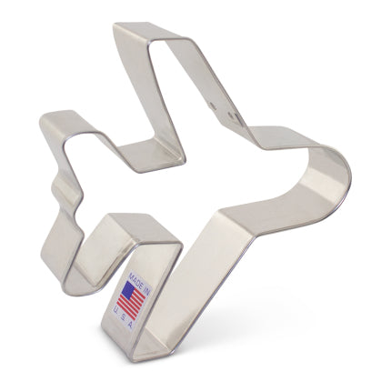 Airplane Cookie Cutter *35*