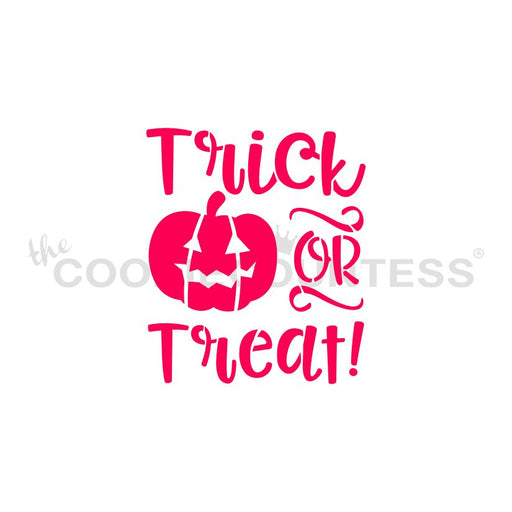 Fun Trick or Treat