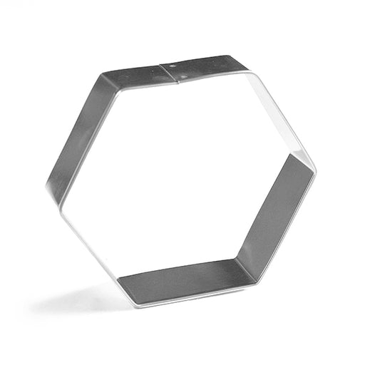 Hexagon Cookie Cutter *231*