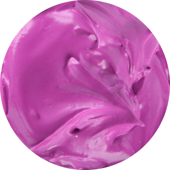 Cookie Countess Gel Icing Color 2oz - Positively Purple