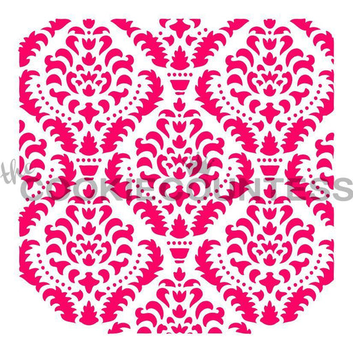 Ornate Damask